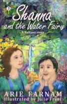 Shanna and the Water Fairy
