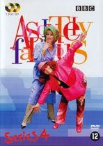 Absolutely Fabulous - Seizoen 4