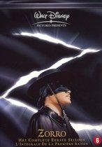 Zorro - Seizoen 1 (6DVD)