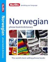 Berlitz Language: Norwegian Phrase Book & Dictionary