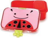 Skip Hop Zo - Lunchbox - Lieveheersbeestje
