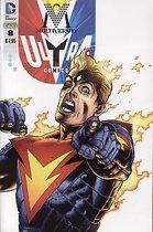 Multiversity 08. Ultra Comics leeft!