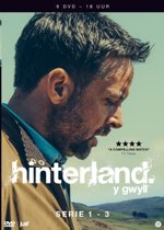 Hinterland - Box serie 1-3