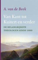 Van Kant tot Kuitert en verder