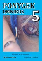Ponygek Omnibus 5 - Vuurwerk en De wenspony