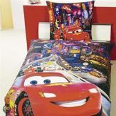Disney Cars - Dekbedovertrek - Eenpersoons - 120x150 cm - Multi