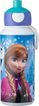 Rosti Mepal Frozen Sisters Forever Drinkfles Pop-Up 400 ml