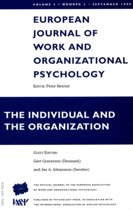 The Individual and The Organization