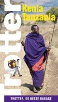 Trotter - Kenia/Tanzania