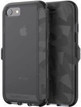 Tech21 Evo Wallet iPhone 7 & iPhone 8 - Smokey/Black