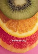 FT 124783 Beterschap Fruit Closeup