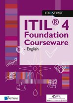 ITIL® 4 Foundation Courseware - English