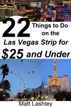 22 Things to Do on the Las Vegas Strip for $25 and Under