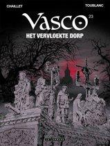 Vasco: 023 Het vervloekte dorp
