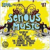 3FM Presents Serious Music 2007