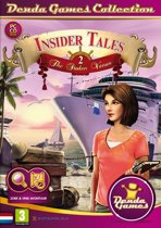 Insider Tales: The Stolen Venus 2 - Windows