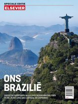 Elsevier Speciale Editie - Ons Brazilie