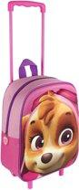 fc9d3129eba Nickelodeon Paw Patrol Trolley Koffer Skye 31 X 25 X 28 Cm