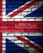 2017 Academic Planner