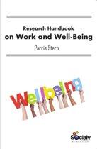 Research Handbook on Work & Well-Being