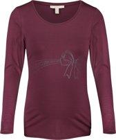 Esprit Shirt - Garnet Red - Maat XL