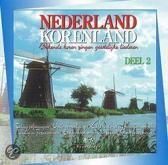 Nederland Korenland 2