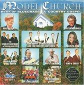 Model Church Best Of Bluegrass & Country Gospel