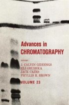 Advances in Chromatography
