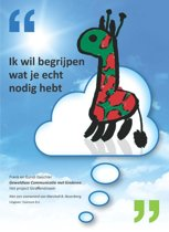 Mens & communicatie 4 - Giraffendroom