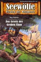 Seewölfe - Piraten der Weltmeere 117