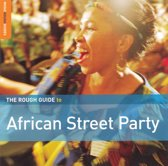 Rough Guide to African Street Party
