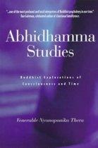 Abhidhamma Studies