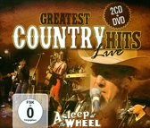 Greatest Country Hits Live. 2C