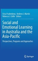 Social and Emotional Learning in Australia and the Asia-Pacific