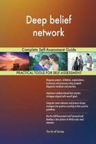Deep Belief Network Complete Self-Assessment Guide