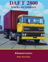 DAF Monografieen 12 - DAF F2800