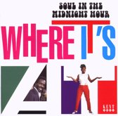 Where It's At: Soul In Th