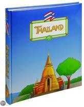 Henzo Fotoalbum Thailand 30 pagina's