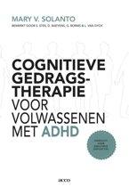 Cognitieve gedragstherapie voor volwassenen met ADHD