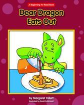 Dear Dragon Eats Out