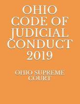 Ohio Code of Judicial Conduct 2019