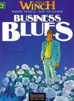 Largo Winch : 004 Business blues