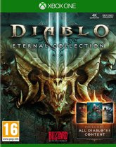 Diablo III (3) (Eternal Collection) Xbox One