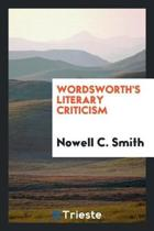Wordsworth's Literary Criticism