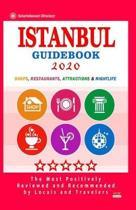 Istanbul Guidebook 2020