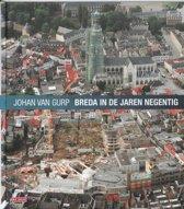 Breda in de jaren negentig