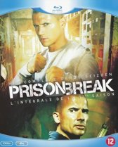 Prison Break - Seizoen 3 (Blu-ray)