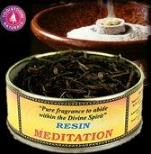 Wierookhars Meditation - 10 g - M