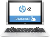 HP x2 10-p001nd - Hybride Laptop / Wit-grijs