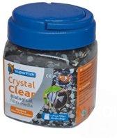 Crystal max clear media 500 ml voor helder water